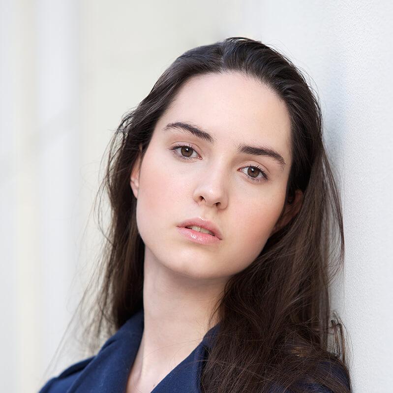 Kira Brooks